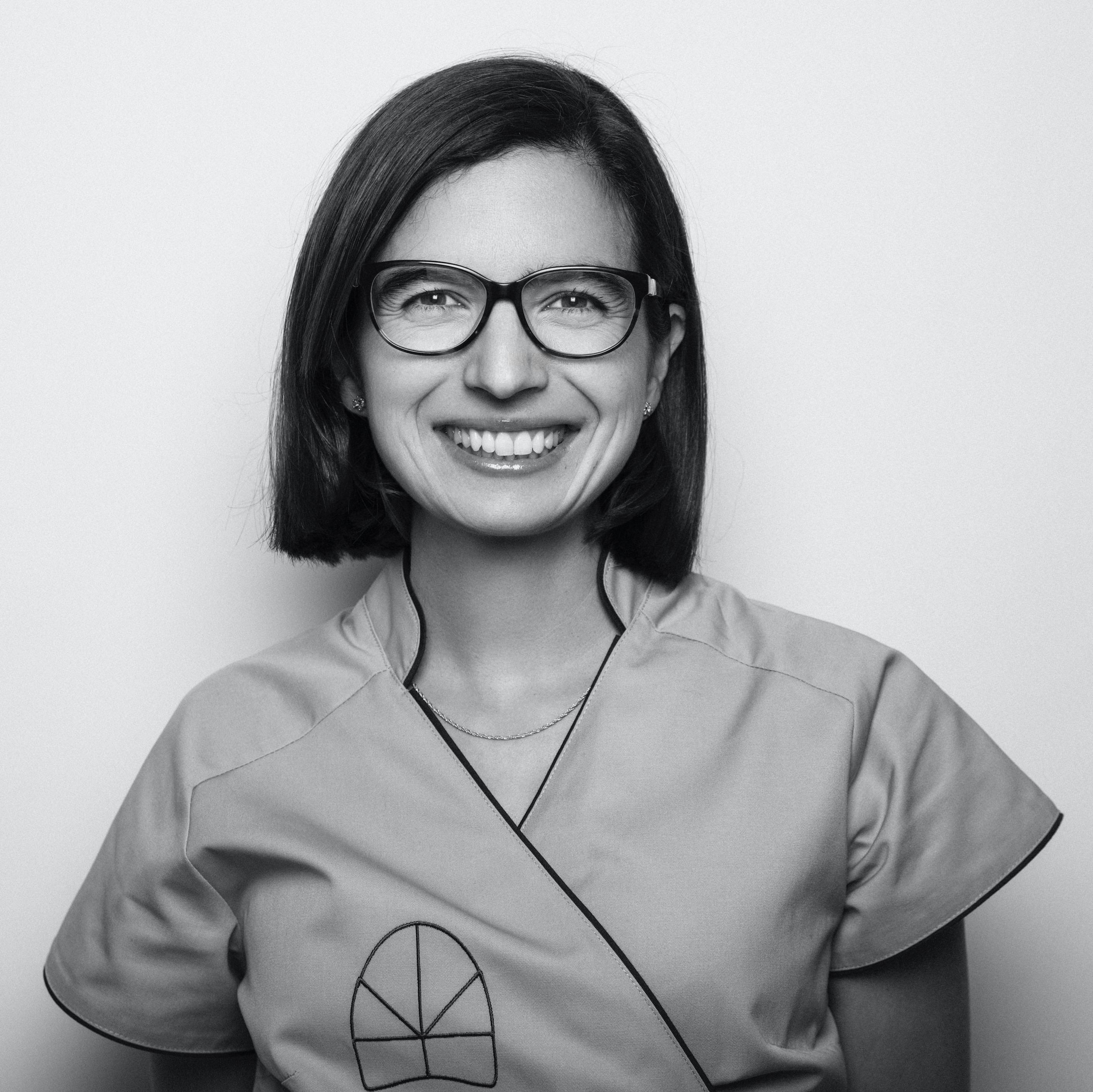 Dra. Marta Durán Fernández Feijoo
