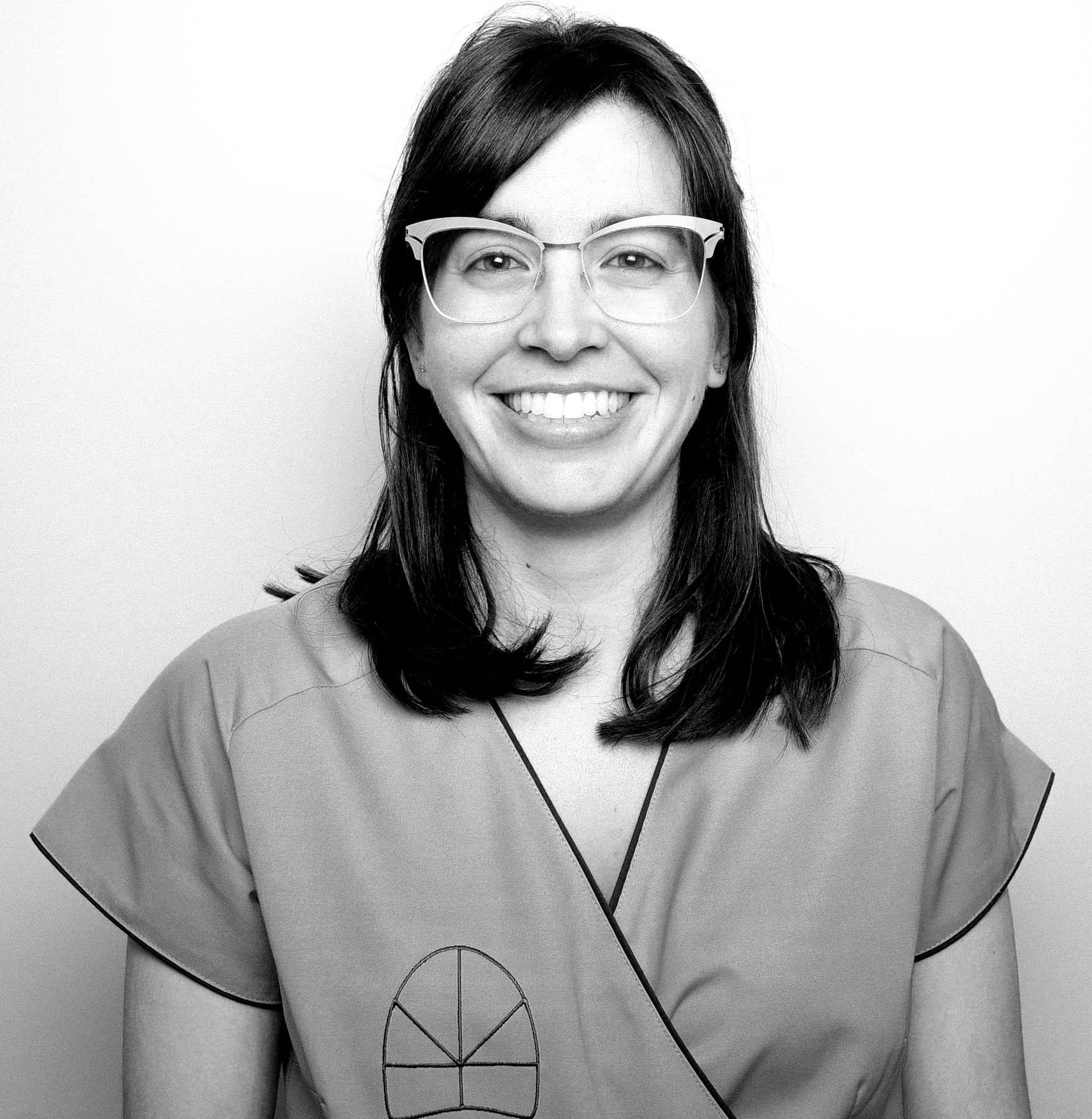 Dra. Patricia Pazos Otero