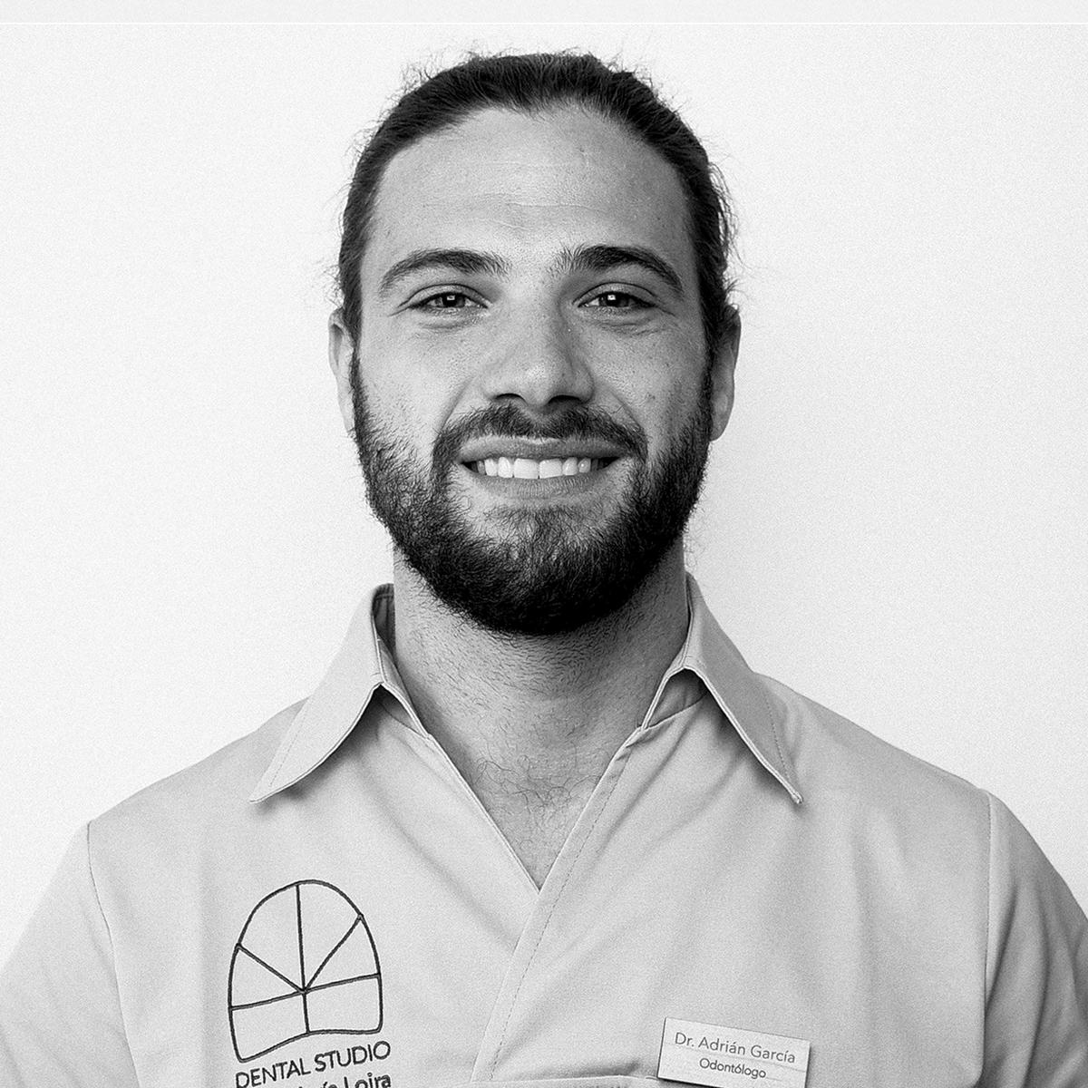 Dr. Adrián Garcia